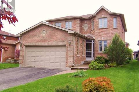 House for sale at 22 Wismer Ave Barrie Ontario - MLS: 30721292