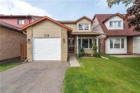 House for sale at 22 Wolverton Cres Brampton Ontario - MLS: W4884042