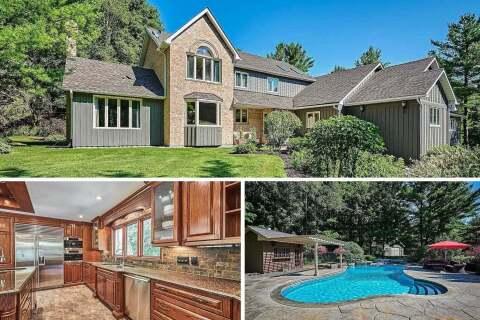 House for sale at 22 Woodbridge Circ Scugog Ontario - MLS: E4820116