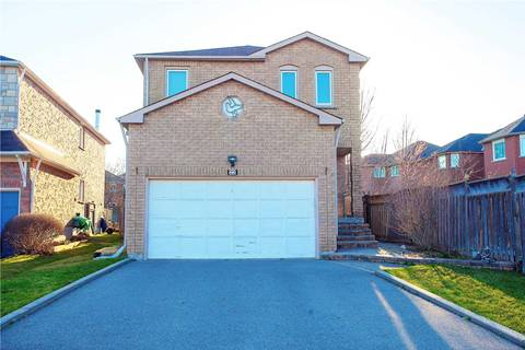 House for sale at 22 Woodriver St Richmond Hill Ontario - MLS: N4522491
