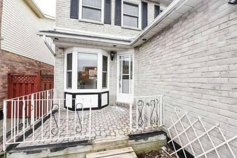 House for sale at 22 Woodside Ct Brampton Ontario - MLS: W4453426