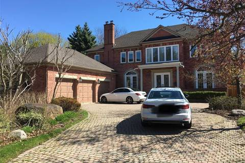 House for rent at 22 Wrenwood Ct Markham Ontario - MLS: N4455286