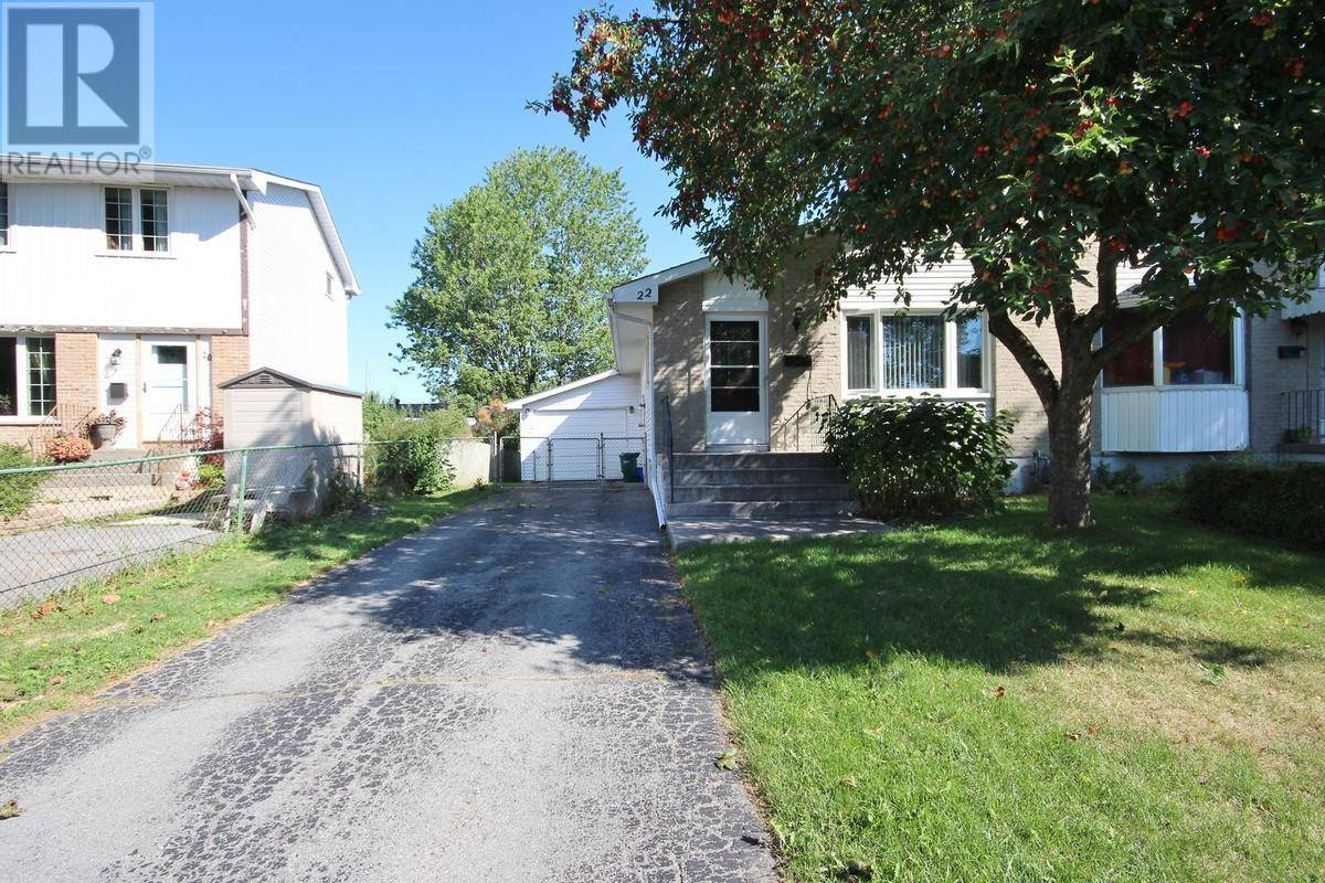 House for sale at 22 Wycliffe Cres Kingston Ontario - MLS: K19005508
