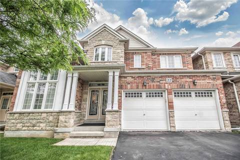 House for sale at 22 Xavier Ct Brampton Ontario - MLS: W4488319