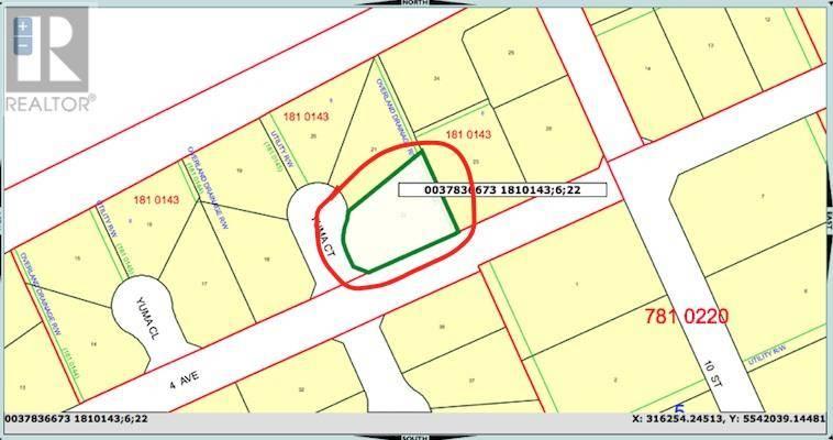 Home for sale at 22 Yuma Ct Dunmore Alberta - MLS: mh0165658