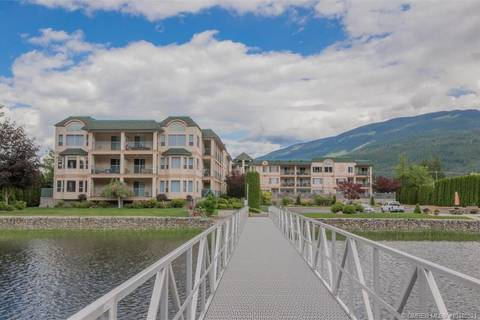 Condo for sale at 1002 Riverside Ave Unit 220 Sicamous British Columbia - MLS: 10180521