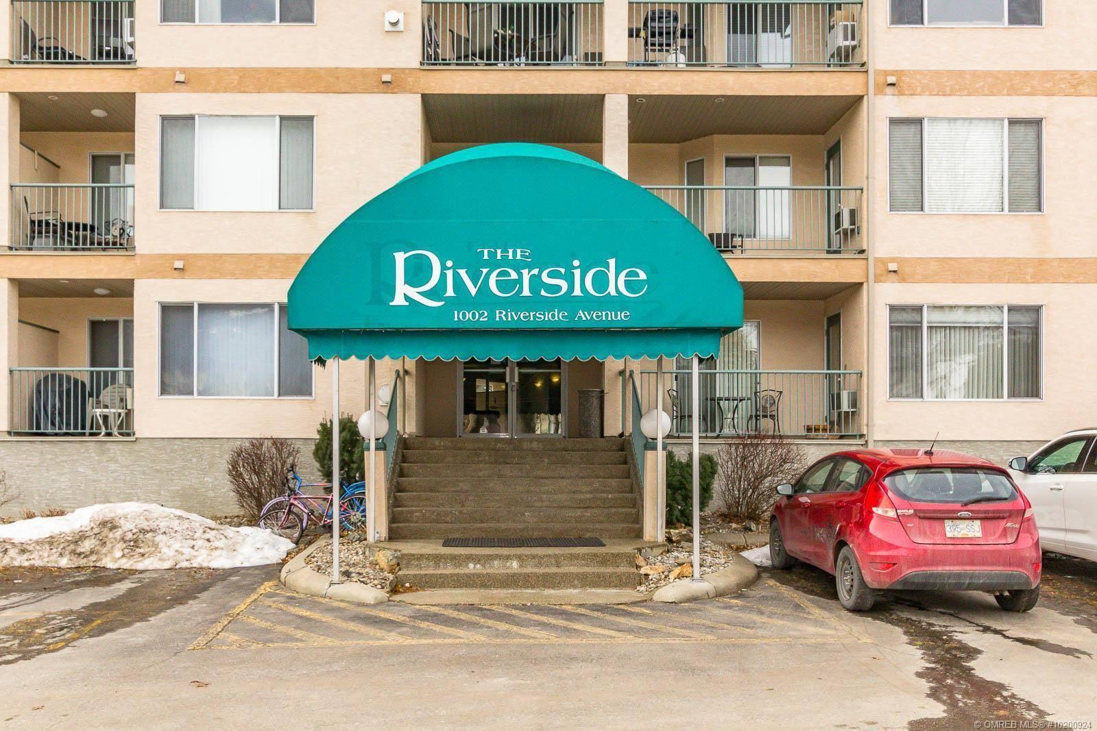 Condo for sale at 1002 Riverside Ave Unit 220 Sicamous British Columbia - MLS: 10200924