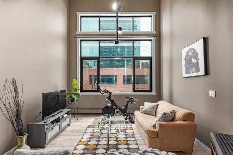 Condo for sale at 220 11 Ave SE Calgary Alberta - MLS: A1044794