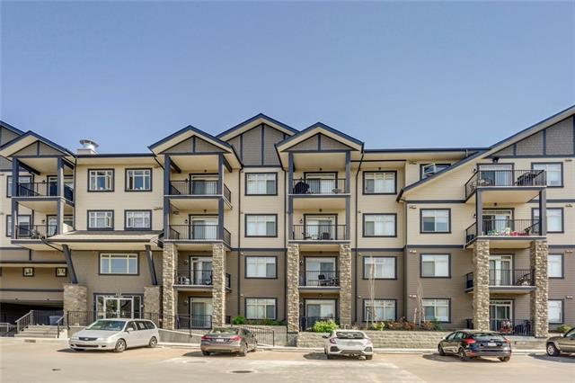 Sold: 220 - 117 Copperpond Common Southeast, Calgary, AB