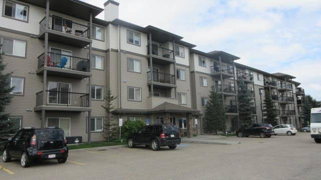 Condo for sale at 1180 Hyndman Rd Nw Unit 220 Edmonton Alberta - MLS: E4176268