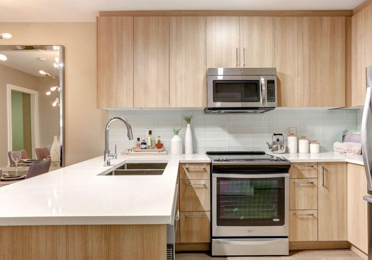 For Sale: 220 - 12460 191 Street, Pitt Meadows, BC | 3 Bed, 2 Bath Condo for $649,900. See 15 photos!