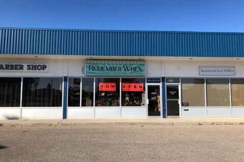 Commercial property for sale at 220 12a St N Lethbridge Alberta - MLS: A1050710