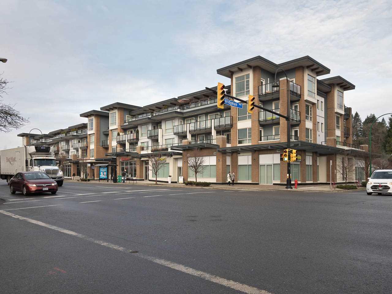 Sold: 220 - 1330 Marine Drive, North Vancouver, BC