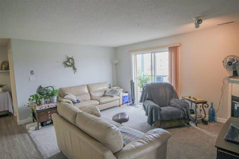 Condo for sale at 16303 95 St Nw Unit 220 Edmonton Alberta - MLS: E4178290