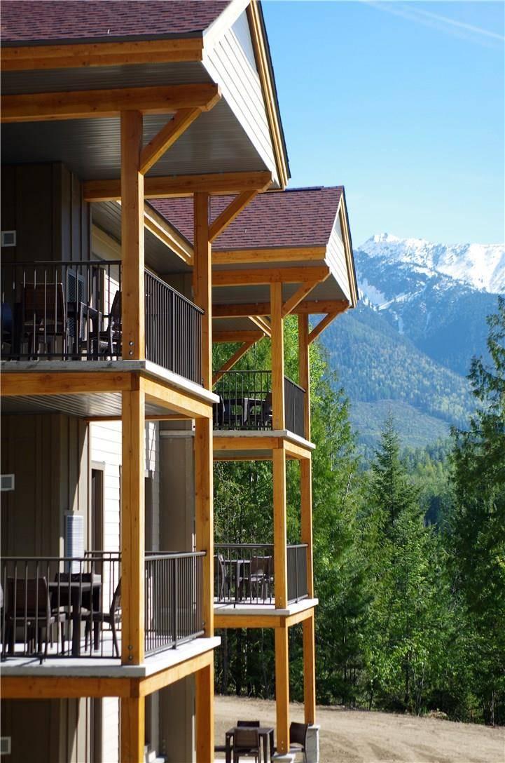 Condo for sale at 16310 Woolgar Rd Unit 220 Crawford Bay British Columbia - MLS: 2437301