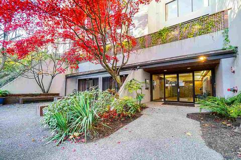 Condo for sale at 1945 Woodway Pl Unit 220 Burnaby British Columbia - MLS: R2415794
