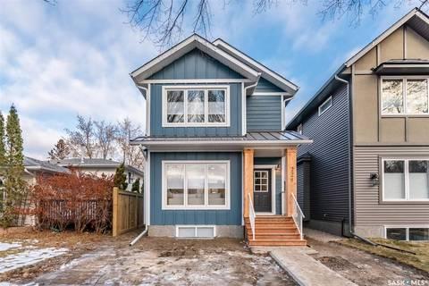 House for sale at 220 1st St E Saskatoon Saskatchewan - MLS: SK796569