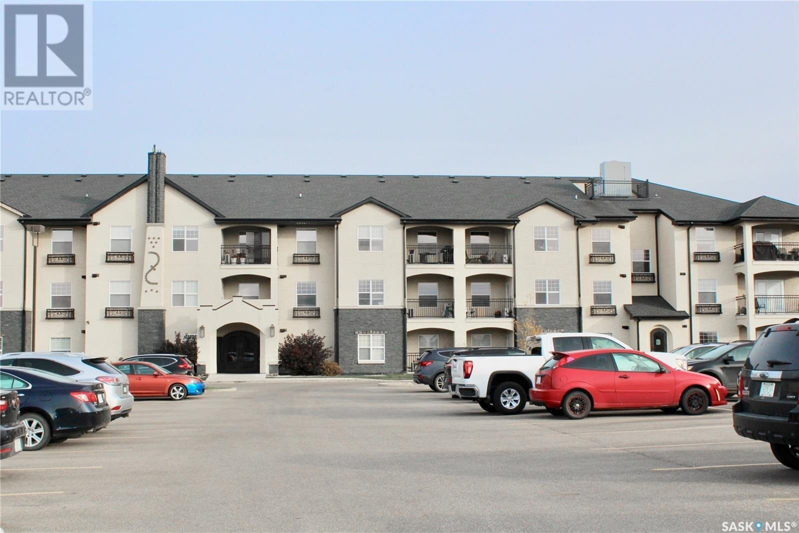 Condo for sale at 211 Ledingham St Unit 220 Saskatoon Saskatchewan - MLS: SK830552