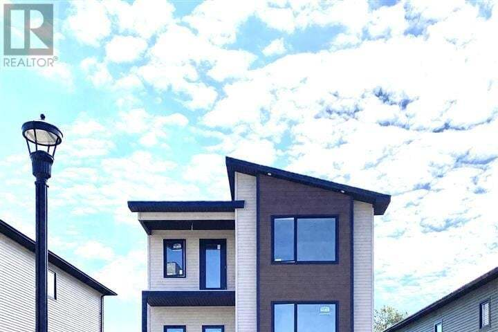 House for sale at 22 Brunello Blvd Unit 220 Timberlea Nova Scotia - MLS: 202013642