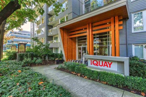 Condo for sale at 255 1st St W Unit 220 North Vancouver British Columbia - MLS: R2510405