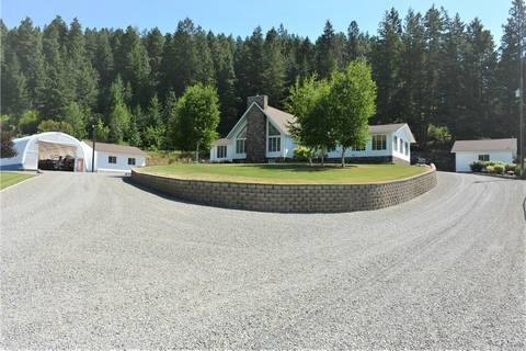 House for sale at 220 27th Ave North Creston British Columbia - MLS: 2438253