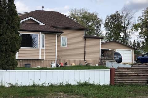 House for sale at 220 2nd Ave Esterhazy Saskatchewan - MLS: SK803969
