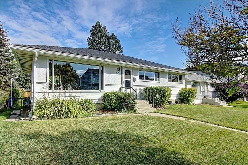 House for sale at 220 33 Av NE Highland Park, Calgary Alberta - MLS: C4291093