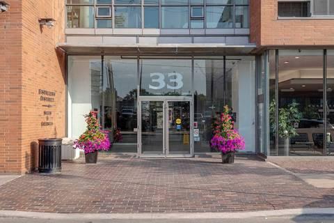 Condo for sale at 33 Mill St Unit 220 Toronto Ontario - MLS: C4541214