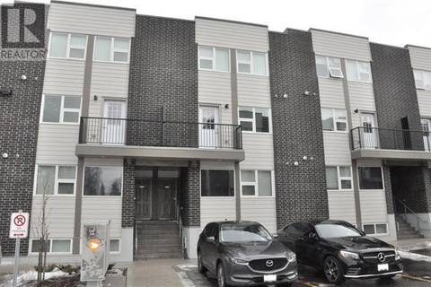 Townhouse for sale at 338 Albert St Unit 220 Waterloo Ontario - MLS: 30735622