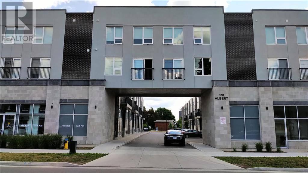 Townhouse for sale at 338 Albert St Unit 220 Waterloo Ontario - MLS: 30749843