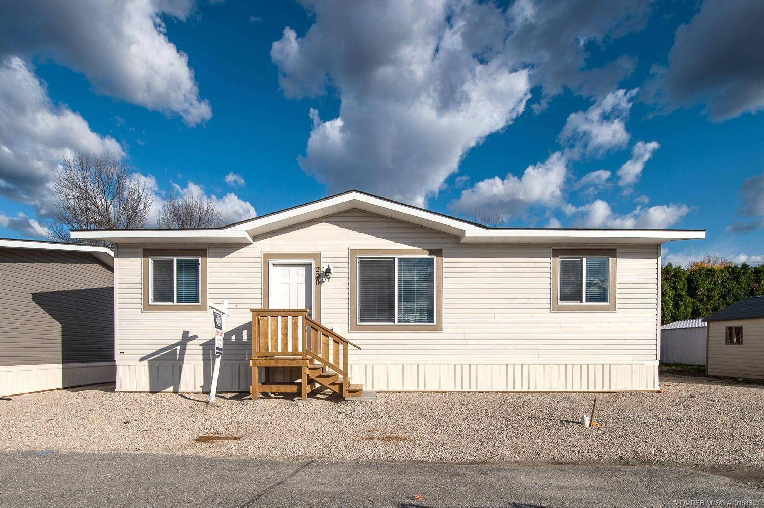 Home for sale at 3591 Old Vernon Rd Unit 220 Kelowna British Columbia - MLS: 10194301