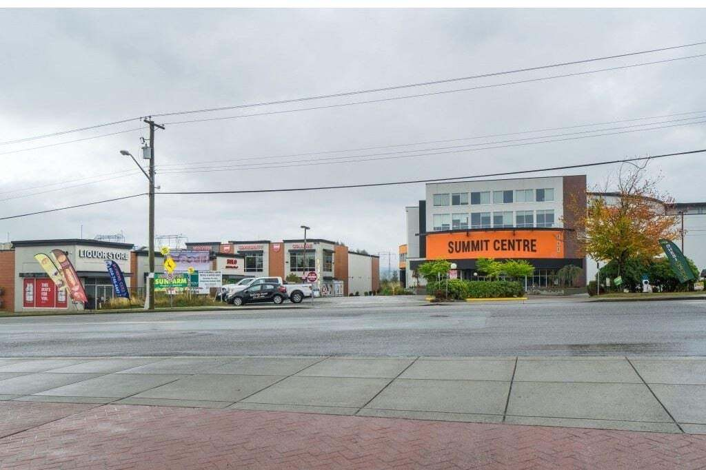 Commercial property for sale at 3720 Townline Rd Unit 220 Abbotsford British Columbia - MLS: C8027617