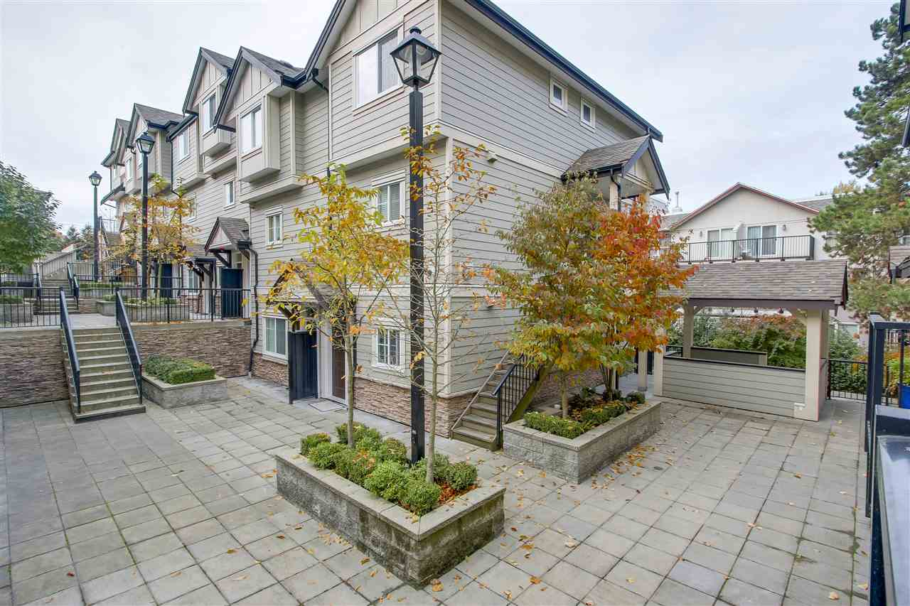 For Sale: 220 - 3888 Norfolk Street, Burnaby, BC | 2 Bed, 2 Bath Townhouse for $678,000. See 16 photos!