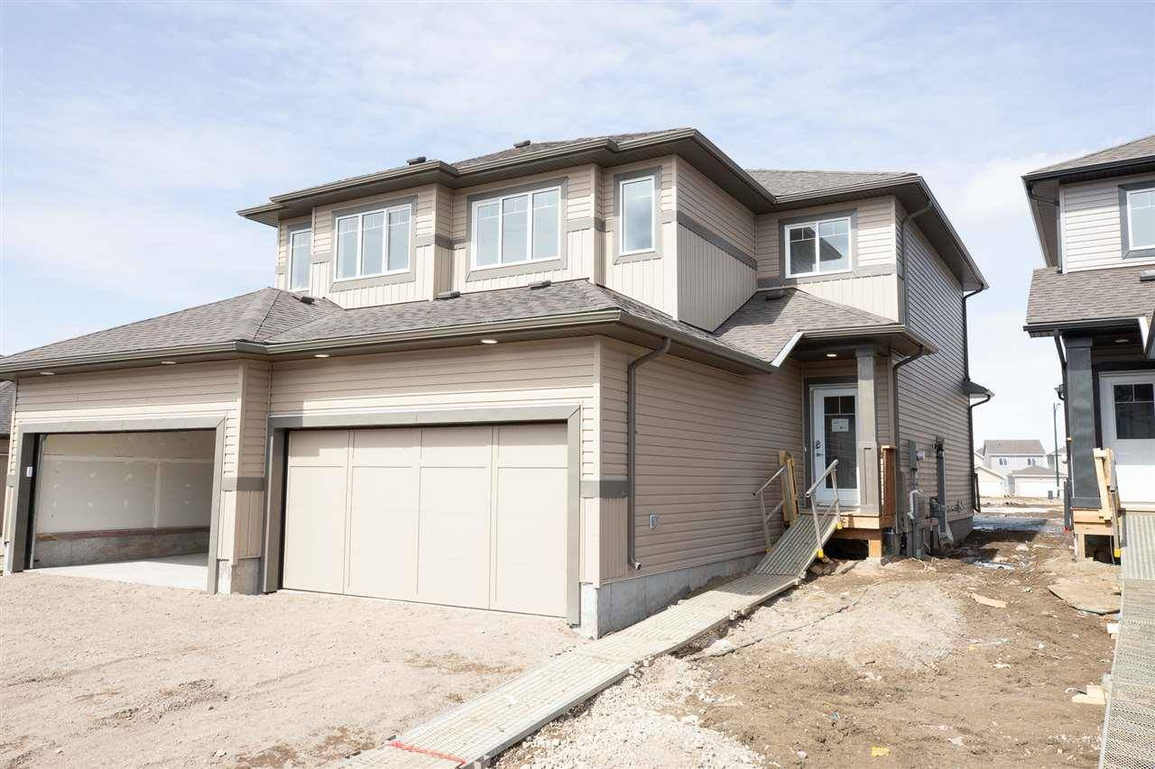 Townhouse for sale at 220 40a Ave Nw Edmonton Alberta - MLS: E4190775