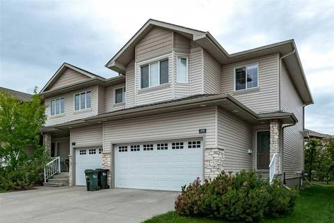 Townhouse for sale at 41 Summerwood Blvd Unit 220 Sherwood Park Alberta - MLS: E4162829