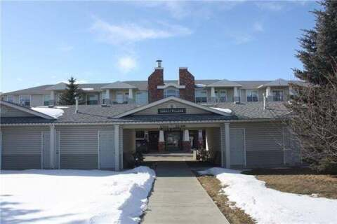Condo for sale at 4500 50 Ave Unit 220 Olds Alberta - MLS: C4290919