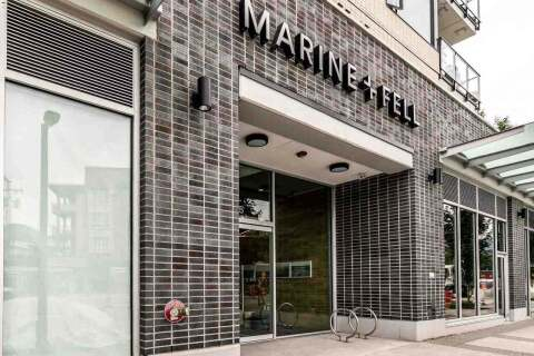 Condo for sale at 725 Marine Dr Unit 220 North Vancouver British Columbia - MLS: R2481739