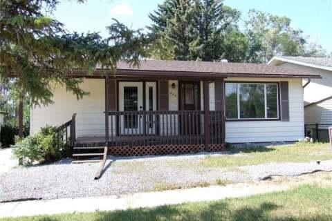 House for sale at 220 7th St W Leader Saskatchewan - MLS: SK798872