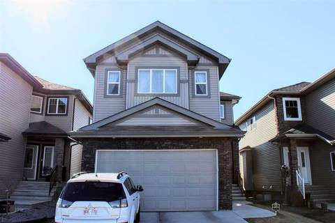 House for sale at 220 Albany Dr Nw Edmonton Alberta - MLS: E4152895