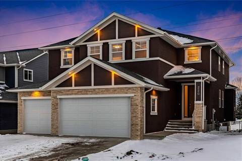 House for sale at 220 Aspenmere Wy Chestermere Alberta - MLS: C4285874