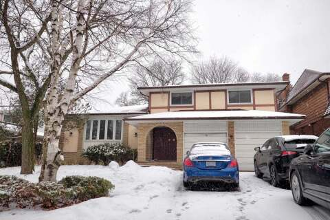 House for sale at 220 Bayview Fairways Dr Markham Ontario - MLS: N4813508