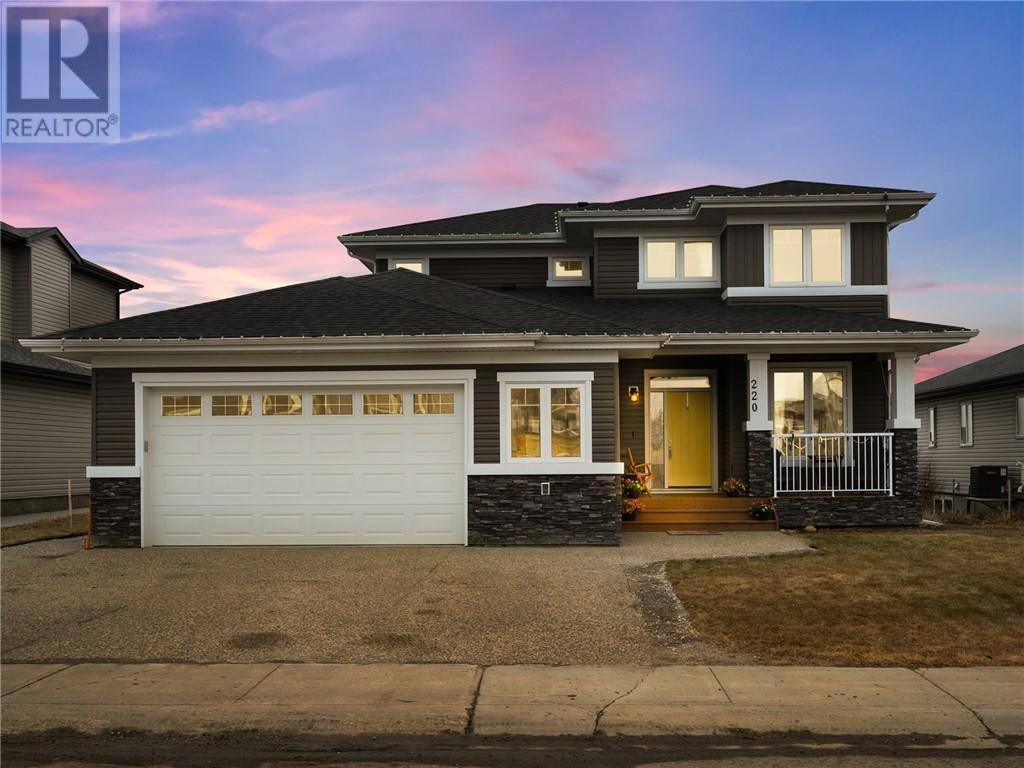 House for sale at 220 Beaverlodge Cs Fort Mcmurray Alberta - MLS: fm0189885