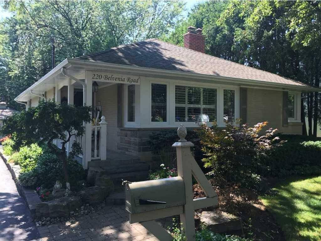 House for rent at 220 Belvenia Rd Burlington Ontario - MLS: H4060721