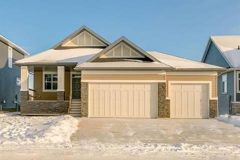 House for sale at 220 Boulder Creek Cres South Langdon Alberta - MLS: C4285031