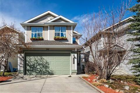 House for sale at 220 Bridlewood Common Southwest Calgary Alberta - MLS: C4241210