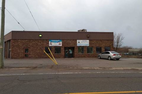 Commercial property for lease at 220 Bronte St Milton Ontario - MLS: W4724863