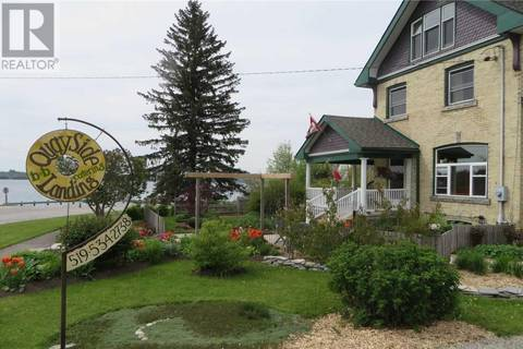 Residential property for sale at 220 Bruce Road 9 Rd South Bruce Peninsula Ontario - MLS: X4632317