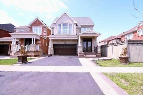 House for sale at 220 Castle Oaks Crossing  Brampton Ontario - MLS: W4782116