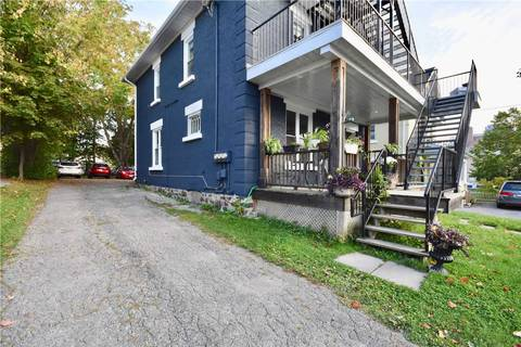 Townhouse for sale at 220 Colborne St Orillia Ontario - MLS: S4592060