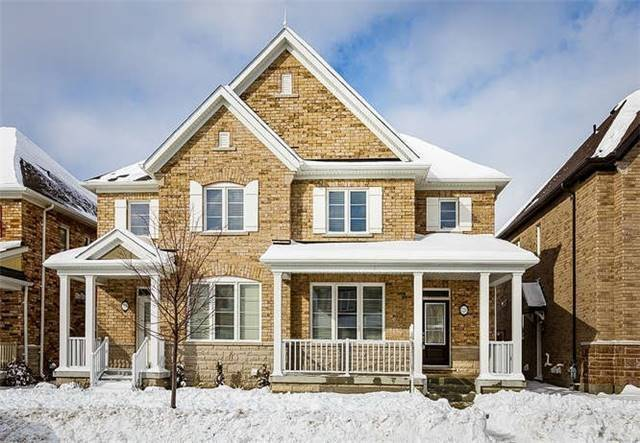 Sold: 220 Cornell Park Avenue, Markham, ON